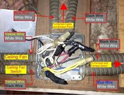 wiring for a dimmer and a light switch to control downlights and