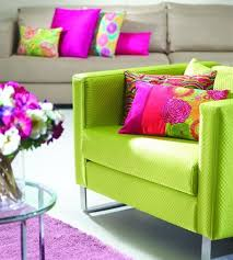 Best  Green Chairs Ideas On Pinterest Chair Design Dining - Colorful living room chairs