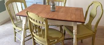 Country Kitchen Dining Tables Table Designs - Kitchen table chairs