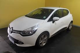 renault clio 2017 2016 renault clio 4 selling at r 174 900 renault fourways the