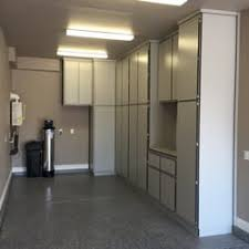 garage cabinets las vegas southwest garage cabinets 11 reviews cabinetry 2267 w gowan rd