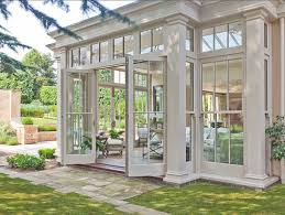 Sunroom Enhance The Value And Comfort Of Your Property By Adding A Sunroom