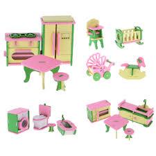 Dolls House Furniture Sets Online Get Cheap Kids Furniture Sets Aliexpress Com Alibaba Group