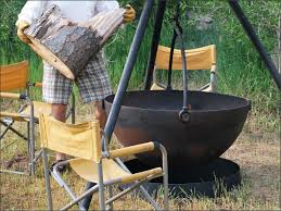Cowboy Firepit Ring And Pit Accessories Cowboy Cauldron