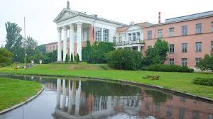 Botanic Garden Mansion Visit Moscow Botanical Garden Of Academy Of Sciences In Moscow