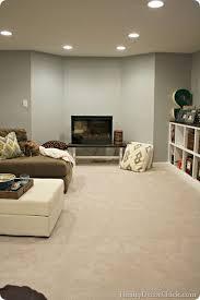 best paint color for walkout basement google search basement