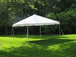 canopy rental tent rental