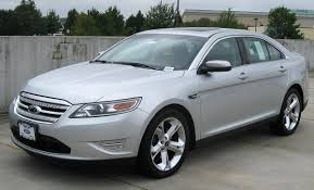 ford taurus sho wikipedia
