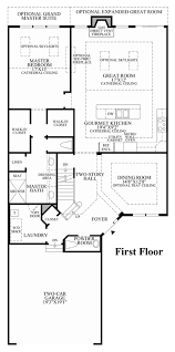 great floor plans enclave at makefield the bucknell home design