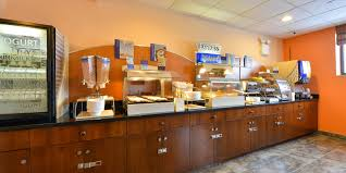 Building An Island In Your Kitchen Holiday Inn Express Staten Island West Hotel By Ihg