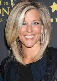 images of the back of laura wright hair laura wright daytime emmy awards nominee reception 01 gotceleb