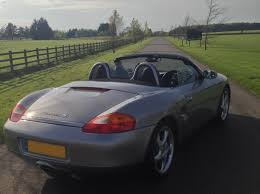 Boxster S 986 Review U0026 Buyer U0027s Guide Youtube
