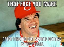 Pete Rose Meme - sports news all things good co