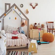 Kid Bed Frame Bed Frames At Home And Interior Design Ideas