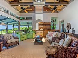 Outdoor Livingroom The Best Of Indoor Outdoor Living A Mauna Vrbo