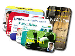 buy blank plastic card stock for id card printers