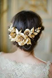 hair accessories best 25 gold hair accessories ideas on gold leaf