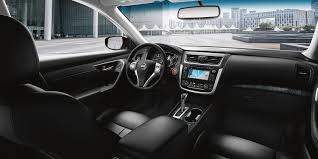 nissan altima interior backseat nissan altima features nissan ksa