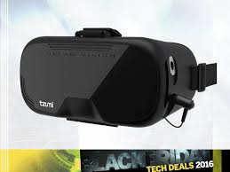 target virtual reality glasses black friday deal 50 plus eye popping black friday 2016 tech deals network world