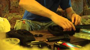 Cheapest State by Cheapest Way To Legally Carry Your Gun In Your Vehicle When In A