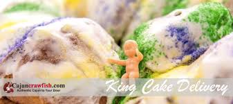 king cake delivery next day king cake shipping