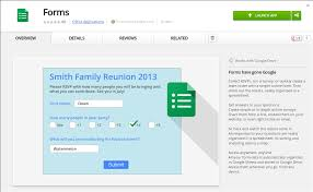 Google Drive Resume Upload Use Google Forms To Create A Survey Techrepublic