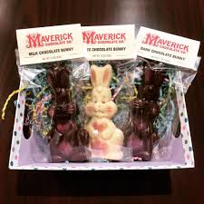 s chocolate bunnies exciting local easter candies