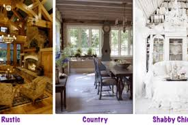 different types of home decor styles 32 home decorating styles the different types of home decor style