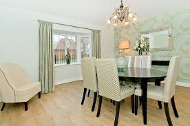 ideas for dining room feature wall dining room ideas 19562