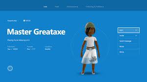 designing for xbox and tv uwp app developer microsoft docs