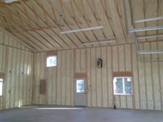 Pole Barn Roofing Pole Barn Construction And Repairs Nd And Sd Mid West Roofing