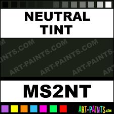 neutral tint tints oil paints ms2nt neutral tint paint