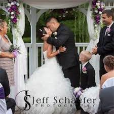 Wedding Reception Venues Cincinnati A Candlelit Wedding Ceremony At The Bell Event Centre In