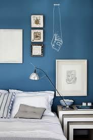 chambre bleu et chambre bleu gris peinture bleu cyclade