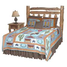 Cowboy Crib Bedding by Cowboy Patch Magic