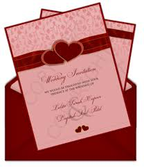 letter style email indian wedding card design 89 email wedding