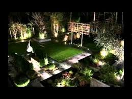 garden lighting ideas youtube