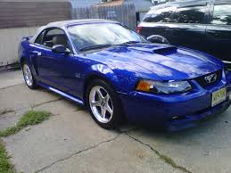 mustang supercharged for sale for sale in nj 2003 supercharged mustang gt convertible used