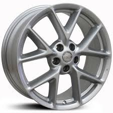 nissan maxima with rims nissan 19 inch wheels rims replica oem factory stock wheels u0026 rims