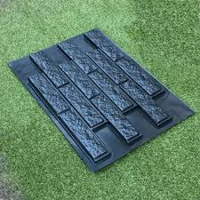 Cobblestone Molds For Sale by Brick Mold Ebay