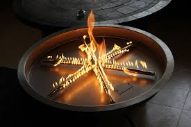 Gas Fire Pit Logs by Fascinating Idea About The Fire Pit Rings Interior Design Ideas