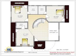 small bungalow house plans modern house design with attic 12 fancy design floor plan of