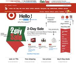 can you purchase black friday items from target online black friday web design the good bad and ugly design shack