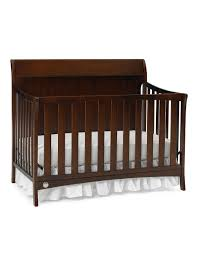 cribs bassinets toddler beds nursery baby gear kids georgetown convertible crib in espresso
