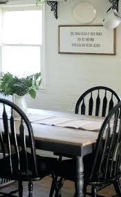 white farmhouse table black chairs white farmhouse kitchen table and chairs white farmhouse kitchen