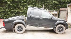 nissan navara 2004 nissan urged to recall navara pickup due to chassis cracks