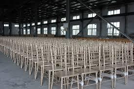 chivari chairs chagne chiavari ballroom chairs vision furniture