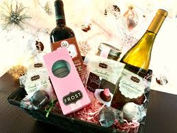 dessert baskets sweeten the season with gift baskets news of mill