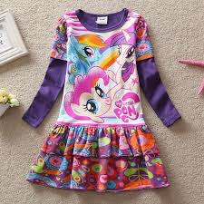 nwt my little pony holiday girls party dress kids clothes