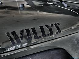 2016 black jeep wrangler unlimited 2016 jeep wrangler unlimited willys wheeler review slashgear